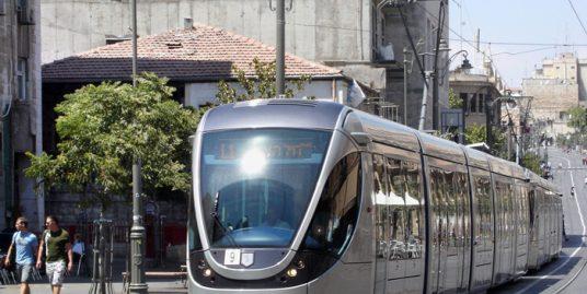 השפעת מבני ציבור על ערך הדירות בירושלים